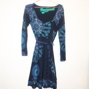 Desigual Dress. Great condition.
